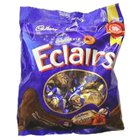 Full Packet of Cadburys Eclairs Chocolates to Dakshin dinajpur