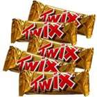 Imported Twix to South 24 parganas