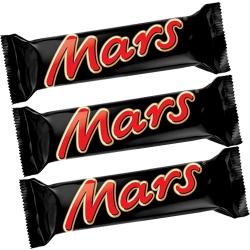 Mars to Madhyamgram