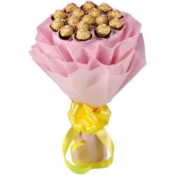 Deep Love Chocolate Bouquet to Barasat
