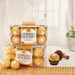 Satisfying Ferrero Rocher Gift Set to Barasat