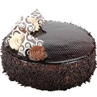 Mouth-watering Chocolate Cake to Darjiling