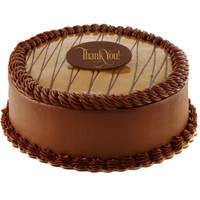 Chocolate Flavor Eggless Cake to Dakshin dinajpur