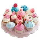Pleasurable Gobble Cup Cake Assemblage to Medinipur