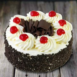 Finest Choice 2.2 Lbs Black Forest Cake from 3/4 Star Bakery to Garia
