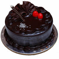 Delicious Choco Truffle Cake to Medinipur