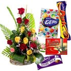 Heavenly Gift Pack with Fond Affection to Hooghly