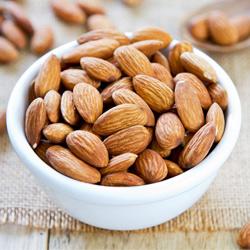Almonds to South 24 parganas