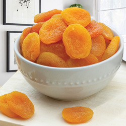 Apricots to Behala