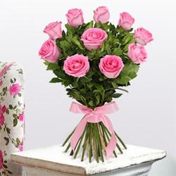 Sweet Treasure Rose Bouquet to Hooghly
