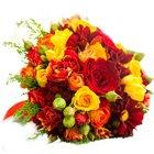 Aromatic Arrangement of Seasonal Flowers to Burdwan