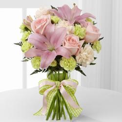 Animating Bunch of Awe-Inspiring Flowers to Garia