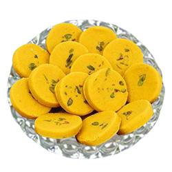 Kesaria Pedas  from Haldiram to Hooghly