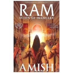 Ram - Scion of Ikshvaku