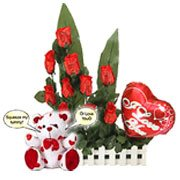 Seasonal Sweet Memories with Love Gift Set
