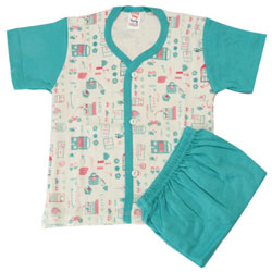 Cotton Baby wear for Boy (6  month - 2 year)