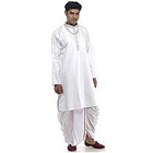 Rich and elegant Dhoti Kurta set