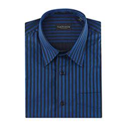 Dark Striped Full Shirt from Men from 4Forty