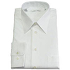 Formal Full White Shirt from 4Forty