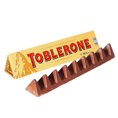 Toblerone  Swiss make