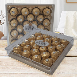 Scrumptious Chocolate Celebration Gift Pack