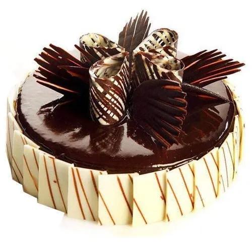 Frosting Savory 2 Kg Truffle Cake