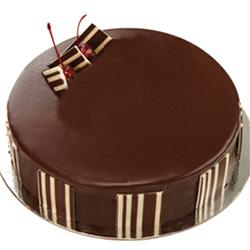 Choco Fantasy 4.4 Lbs Chocolate Cake