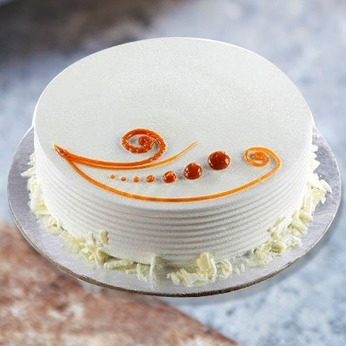 Buy Online Vanilla Cake