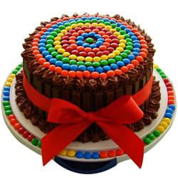 Order Gems Cake Online