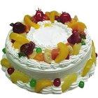 Yummy Goodness Fruit Cake
