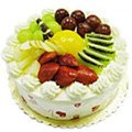Invite-to-Appetite Fruit Cake