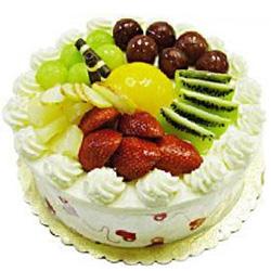 Online Order Fruit Cake