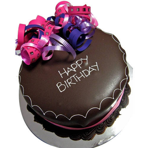 Deliver Online Birthday Chocolate Cake