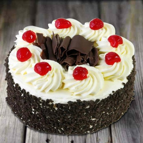 Gift Black Forest Cake from 3/4 Star Bakery