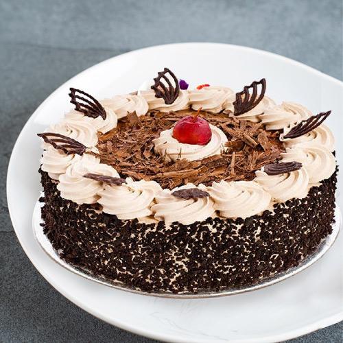 Book Black Forest Cake Online