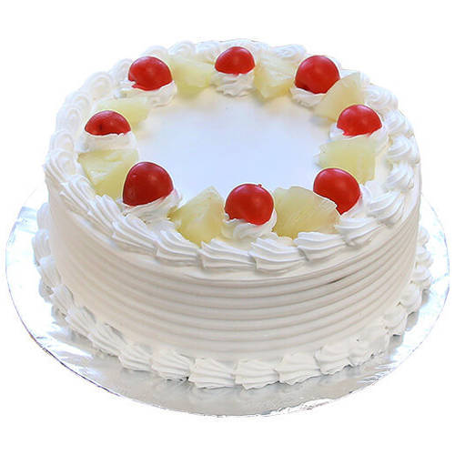 Deliver Online Vanilla Cake