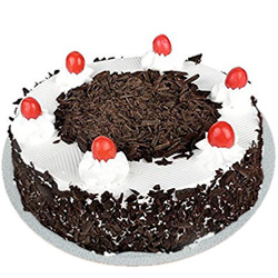 Online Order Black Forest Cake