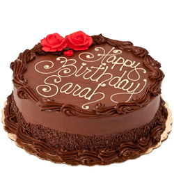 Send Online Birthday Chocolate Cake