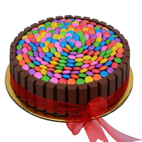 Book Online Kitkat Cake