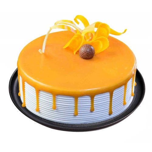 Book Eggless Butter Scotch Cake Online