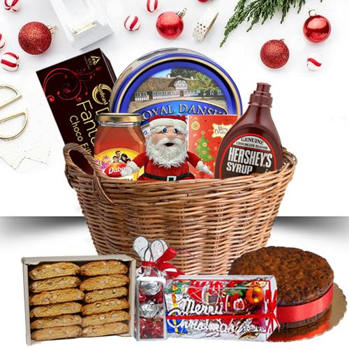 Much Awaited Celebration Christmas Hamper