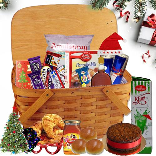 Heavenly Moments Christmas Hamper