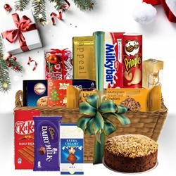 Epitome of the Beauty Christmas Hamper
