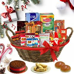 Together Forever Christmas Hamper