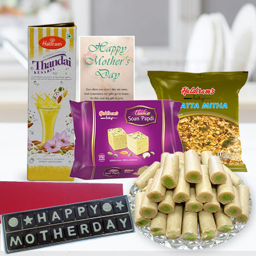 Flavorful and Healthy Mother's Day Gift Hamper