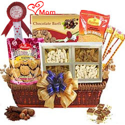 Remarkable Gift Pack of Jovial Treats