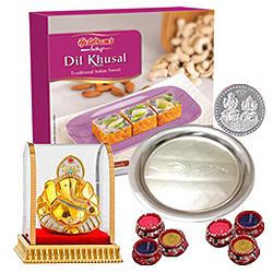 Fabulous Diwali Essentials Gift Hamper