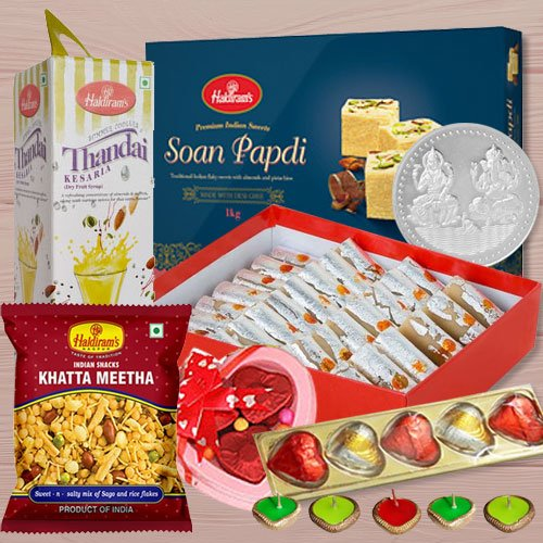 Enticing Diwali Festive Gift Hamper