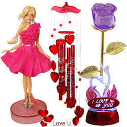 Special Attraction Valentine Gift Combo