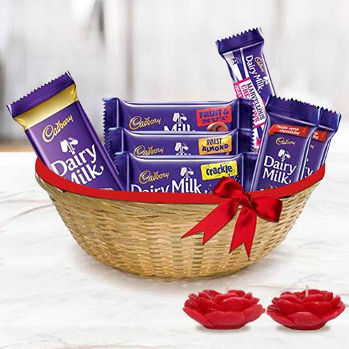 Palatable Deepawali Gift Pack